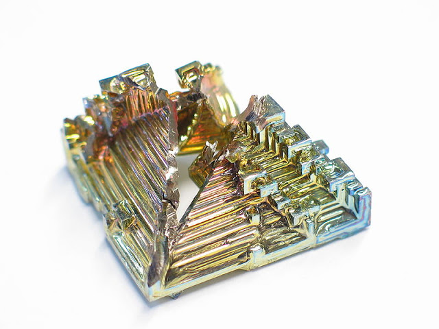 Synthetic Bismuth