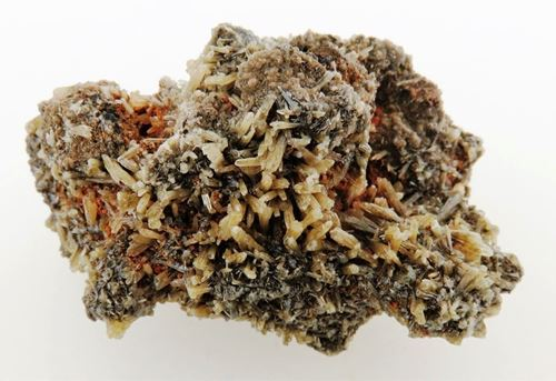 Picture of Mimetite (Tsumeb, Namibia.)