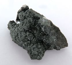 Picture of Manganite, (Kalahari Manganese Fields, South Africa.)