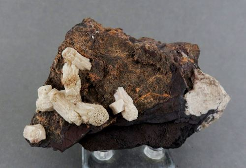Picture of Olmiite (Kalahari Manganese Fields, South Africa)