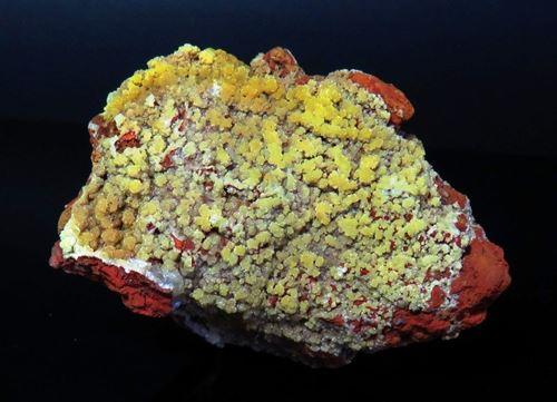 Picture of Mimetite (Mexico)