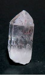Picture of Quartz (Brandberg Mts. Namibia)