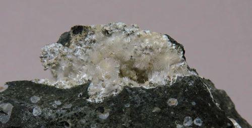Picture of Zeolite (Drakensberg, South Africa)