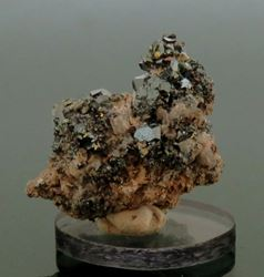 Picture of Hematite (Kalahari Manganese Fields , South Africa)