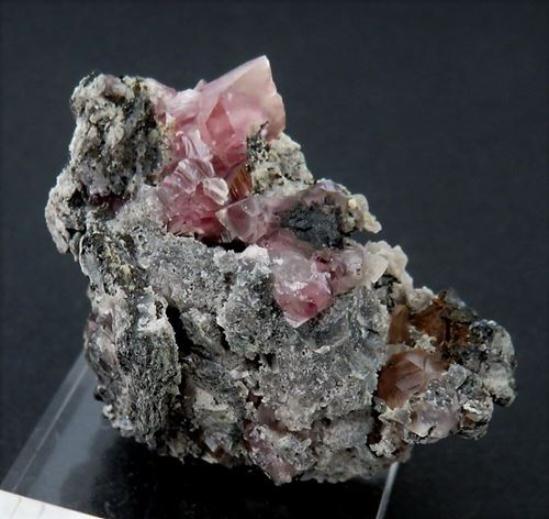 Picture of Smithsonite (Cobaltian) (Tsumeb Namibia)