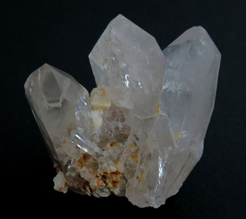 Picture of Quartz (Vanrynsdorp Dist. South Africa)