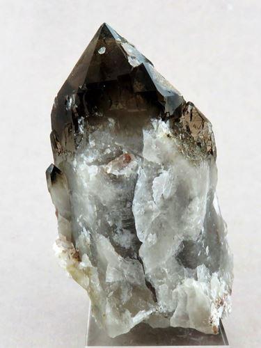 Picture of Quartz (Noumas 1 Pegmatite, N Cape, South Africa)