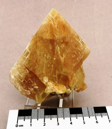 Picture of Barite (Gross Bukaros, Namibia)