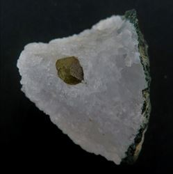 Picture of Vesuvianite (Russia)