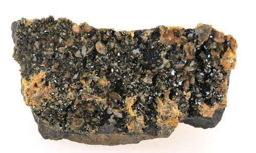Picture of Sturmanite (Kalahari Manganese Fields, South Africa)