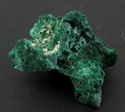 Picture of Malachite (Kombat Mine, Namibia)