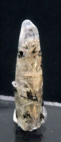 Picture of Rutile Quartz (Brazil)