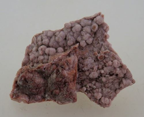 Picture of Dolomite Cast. (Tsumeb Namibia.)