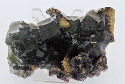 Picture of Fluorite, (Okorusu Namibia.)