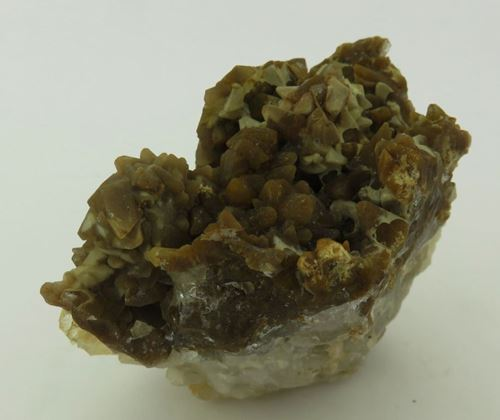 Picture of Calcite (Rossing, Namibia)