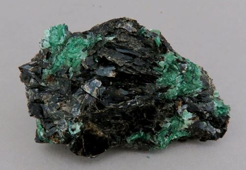 Picture of Fuchsite with Muscovite (Zimbabwe)