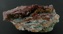 Picture of Willemite (Tsumeb, Namibia)