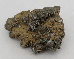 Picture of Descloizite (Berg Aukas, Namibia)