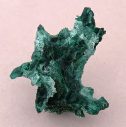 Picture of Malachite (Katanga, DRC)
