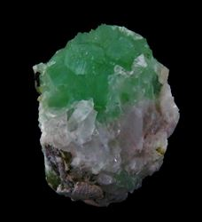 Picture of Prehnite (Brandberg West, Namibia)
