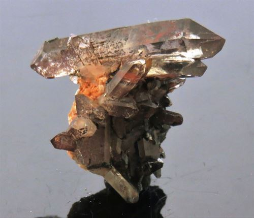 Picture of Quartz (Lower Orange River, South Africa)