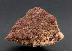 Picture of Vanadinite (Mibladen Mining Dist. Morocco)