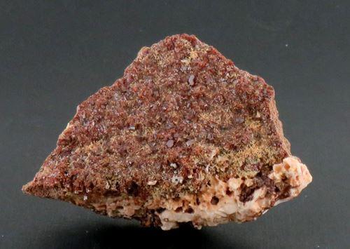 Picture of Vanadinite (Mibladen Mining Dist. Morocco)