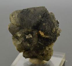 Picture of Bipyramidal Quartz (Italy)