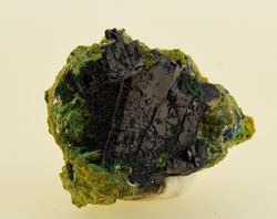 Picture of Azurite (Tsumeb, Namibia)