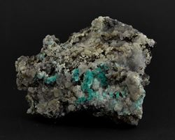 Picture of Aurichalcite (Bisbee, USA)