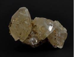 Picture of Calcite (Kalahari Manganese Fields, South Africa)