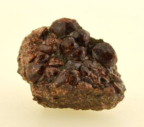 Picture of Garnet (Northern Cape, South Africa)