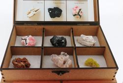 Picture of Minerals Gift Boxes