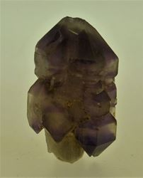 Picture of Quartz (Var Amethyst) Gobobosep, Namibia.