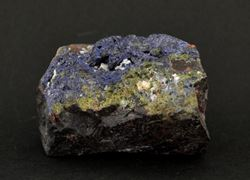 Picture of Vesuvianite (Kalahari Manganese Fields, South Africa)