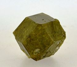 Picture of Andradite Garnet (Mali)