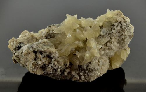 Picture of Calcite, Joplin, Missouri, U.S.A.