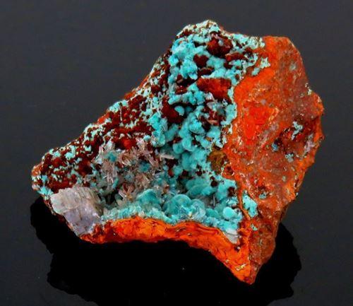 Picture of Aurichalcite (Mexico)