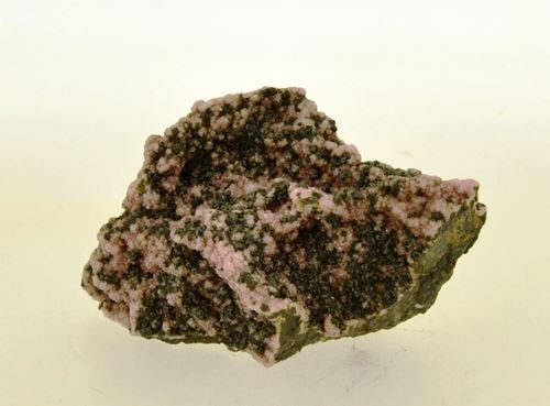 Picture of Manganite & Rhodochrosite (South Africa)