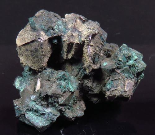 Picture of Galena & Tennantite (Tsumeb, Namibia)