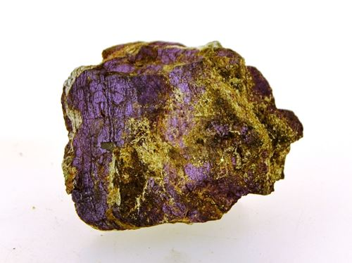 Picture of Purpurite (Sandamap, Namibia)