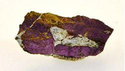 Picture of Purpurite (Sandamap. Namibia)