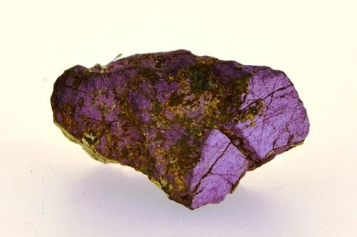 Picture of Purpurite, (Sandamap, Namibia)