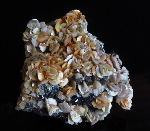 Picture of Siderite (Colorado, USA)