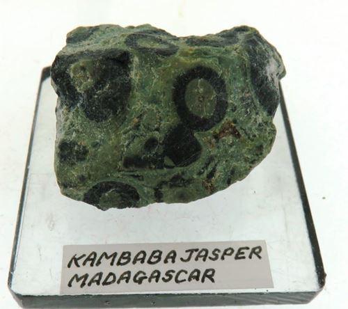 Picture of Kambamba Jasper (Madagascar)