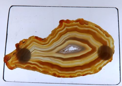 Picture of Agate Slice (Brazil)
