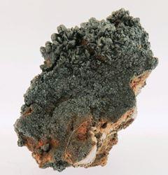 Picture of Descloizite (Berg Aukas, Namibia)
