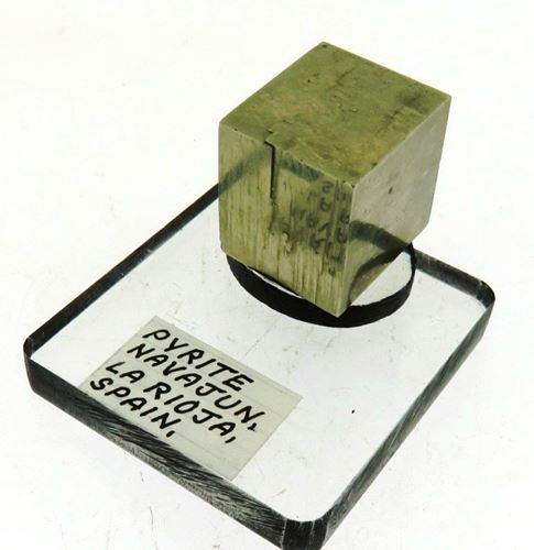Picture of Pyrite (Spain)