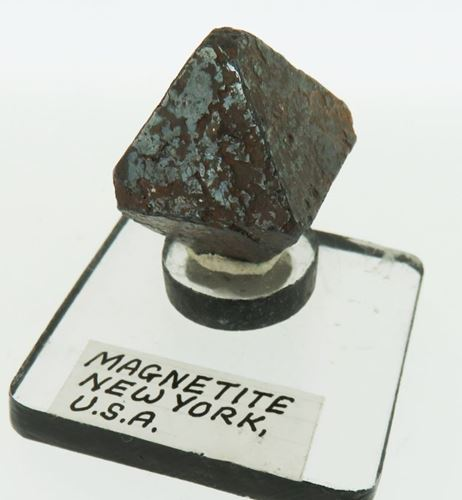 Picture of Magnetite (U.S.A.)