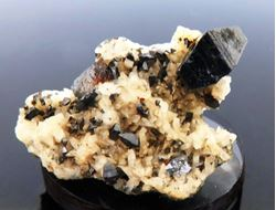 Picture of Anatase, (Norway)